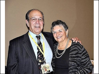 Steve and Rita Seitchik
